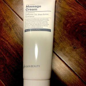 Glo Skincare Line Massage Cream